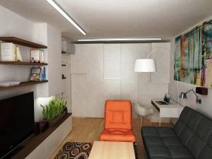 бюджетный ремонт квартиры