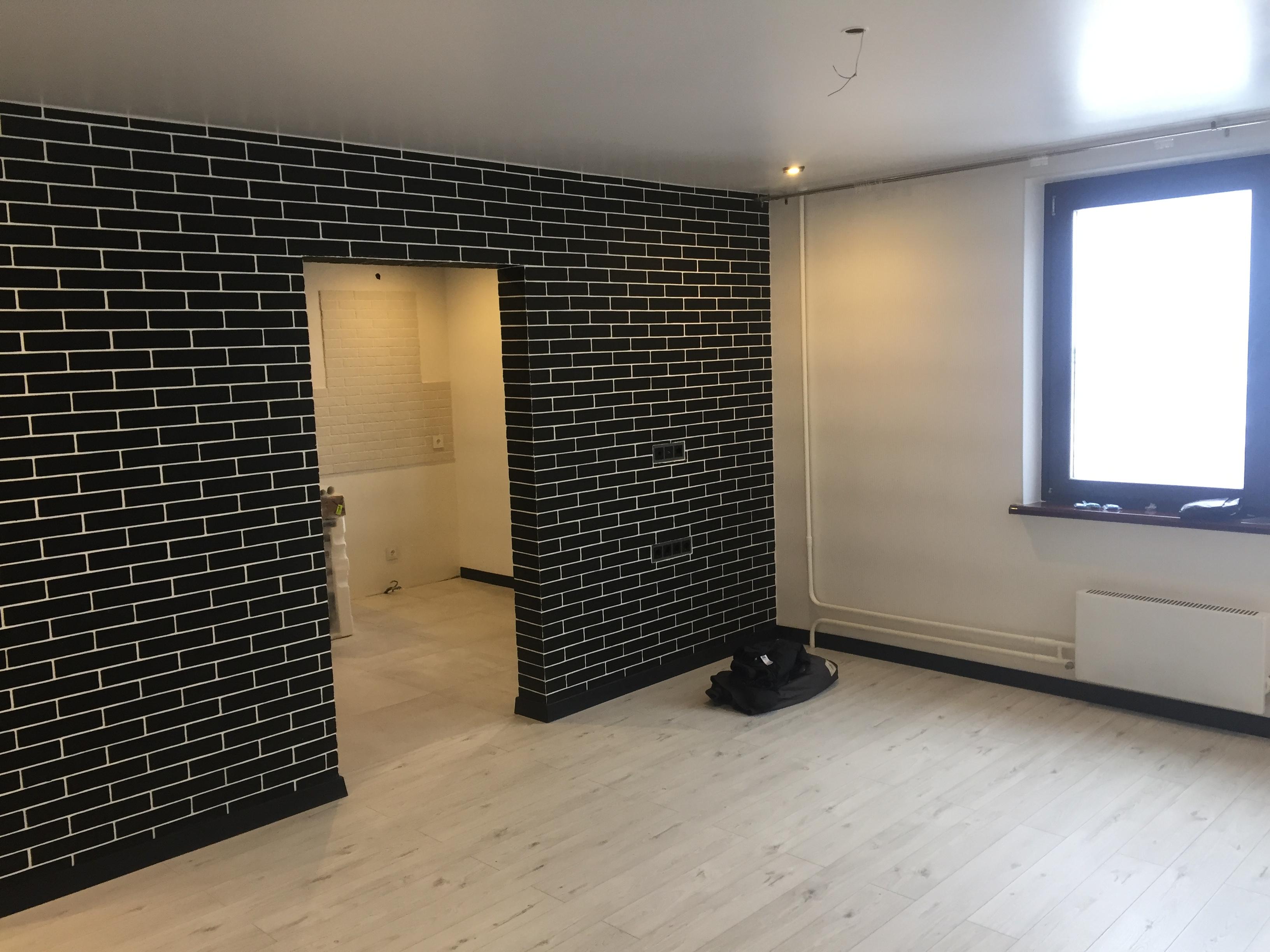 Фото ремонт квартир от РК-Строй в Железнодорожном
